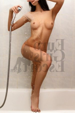 Belina escort girl, erotic massage