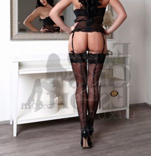 Marynette escort & nuru massage