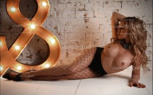 Frederine live escort and nuru massage